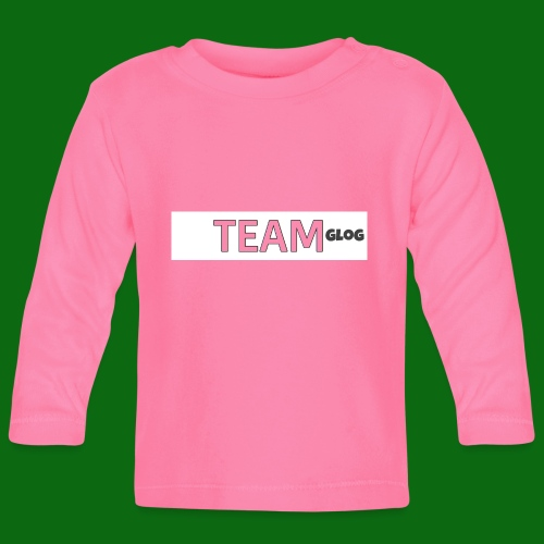 Team Glog - Baby Long Sleeve T-Shirt