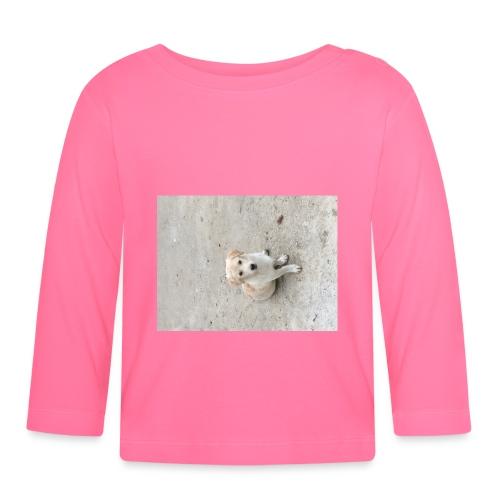 Dogg - Baby Langarmshirt