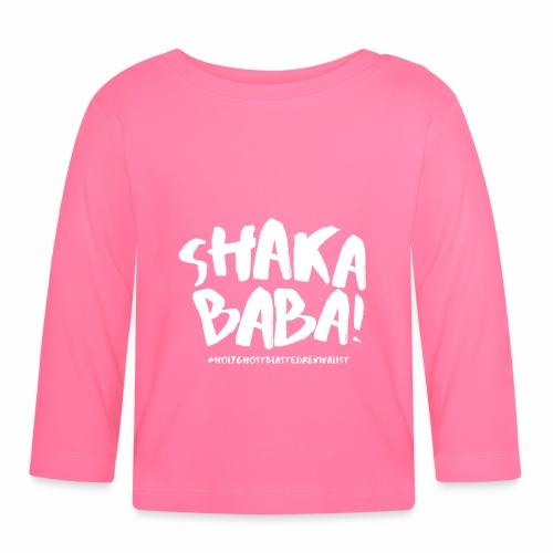 shaka - Vauvan pitkähihainen paita