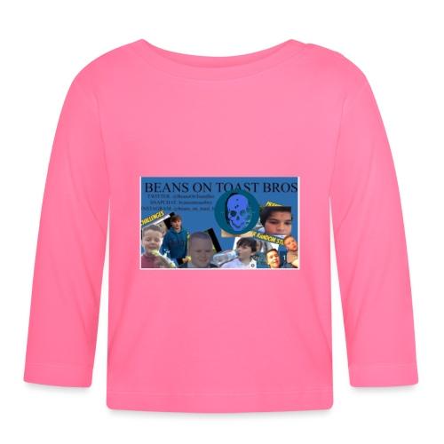 IMG 1260 - Baby Long Sleeve T-Shirt