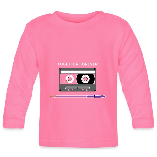 Together forever II - WA - Baby Long Sleeve T-Shirt