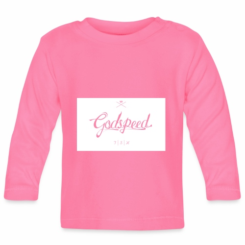 godspeed - Vauvan pitkähihainen paita
