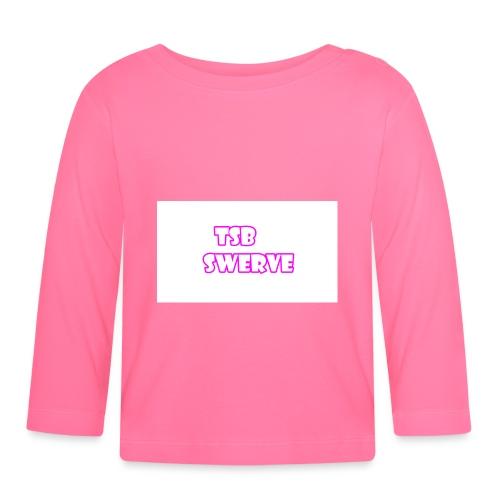 tsb shirt - Baby Long Sleeve T-Shirt