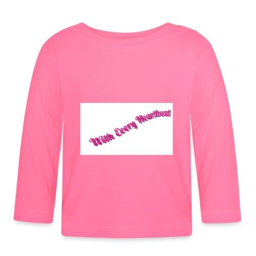 Logo_1483213943246 - Vauvan pitkähihainen paita
