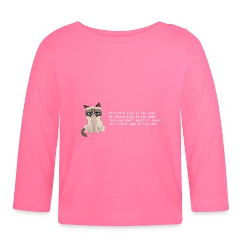 99bugs - white - T-shirt