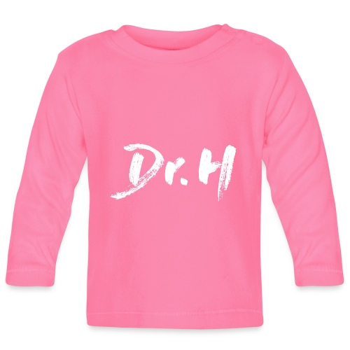 Sweat Femme Dr. H - T-shirt manches longues Bébé