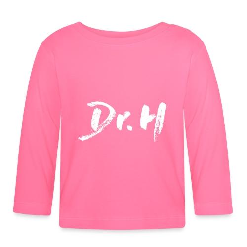 Sweat enfant Docteur H - T-shirt manches longues Bébé