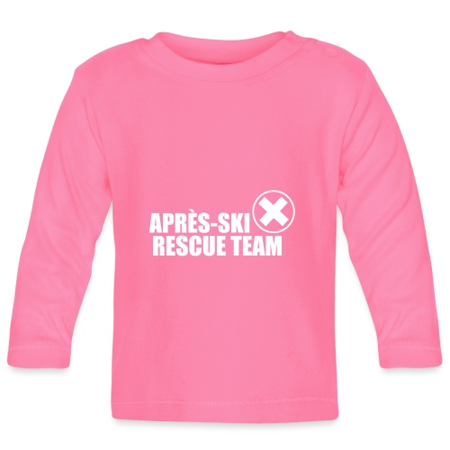 APRÈS SKI RESCUE TEAM 2 - T-shirt