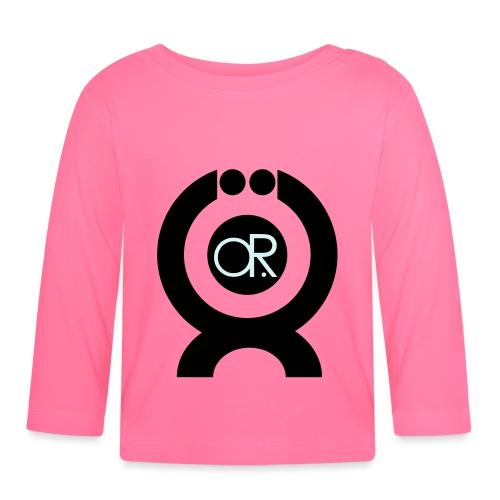 O.ne R.eligion O.R Only - T-shirt manches longues Bébé