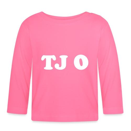 TJ 0 - Vauvan pitkähihainen paita