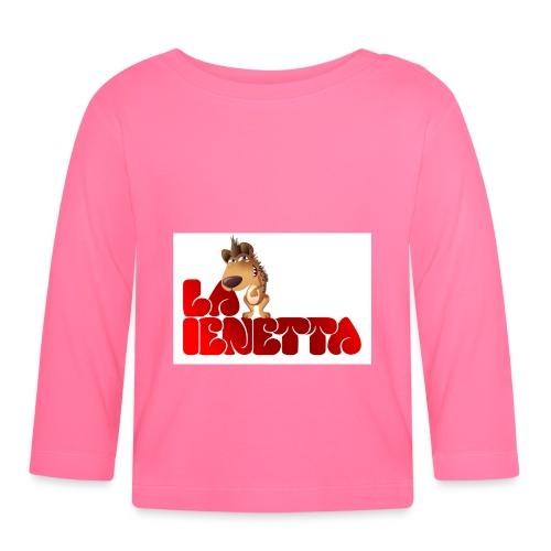 La Nuova Ienetta - Maglietta a manica lunga per bambini