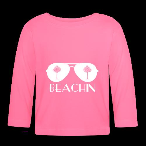 BEACH'IN - Beachlife - Baby Langarmshirt