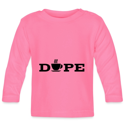 Dope Letter - Baby Long Sleeve T-Shirt