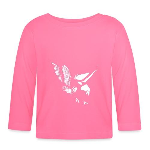 Aquila - Maglietta a manica lunga per bambini