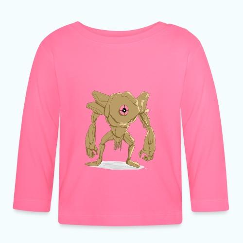 Cyclops - Baby Long Sleeve T-Shirt
