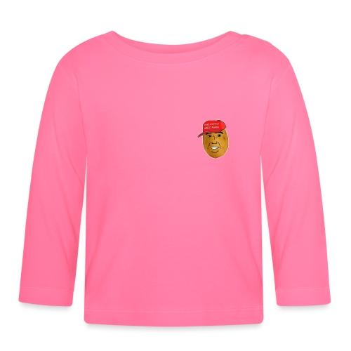 Potato - T-shirt manches longues Bébé