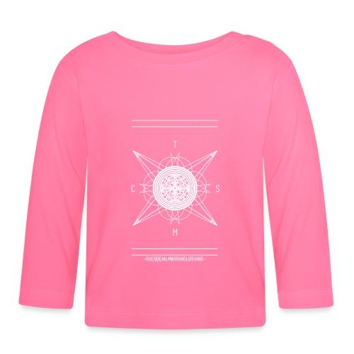 DE PIONEER [WIT] - T-shirt