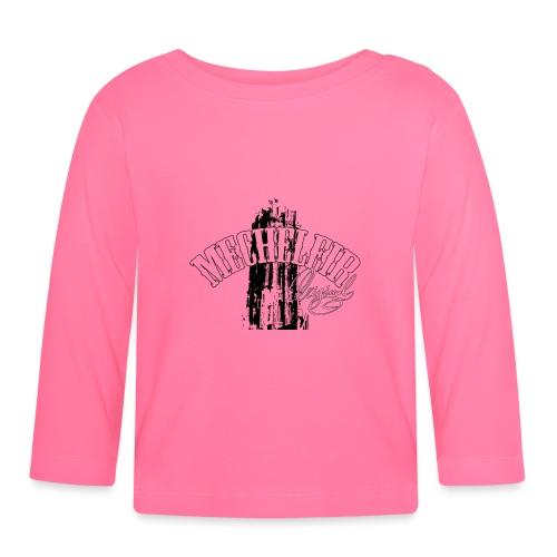 MecheleirOriginal3a - T-shirt