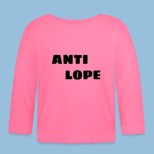 Antilope 005 - T-shirt