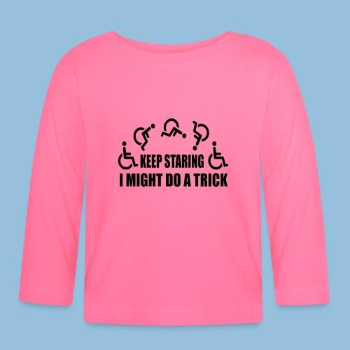 Mightdoatrick1 - T-shirt