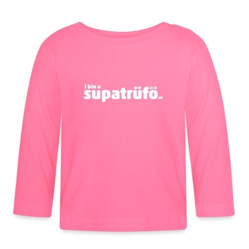 supatrüfö - Baby Langarmshirt