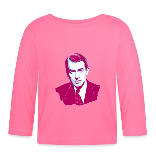 James Stewart ruby mint - T-shirt