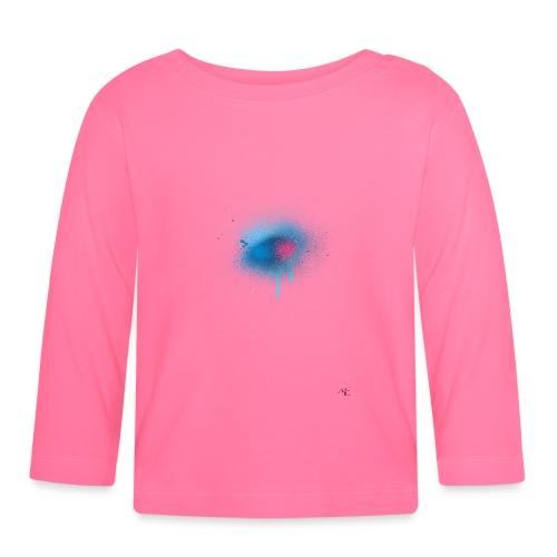 Splash - Maglietta a manica lunga per bambini