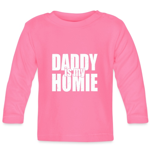 Daddy is my - T-shirt