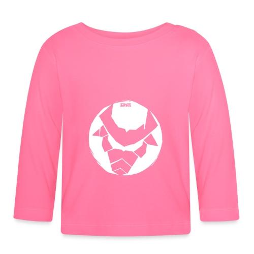 Degos Redone logo cirkel white - T-shirt