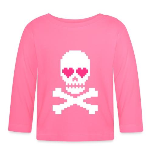 Skull Love - T-shirt