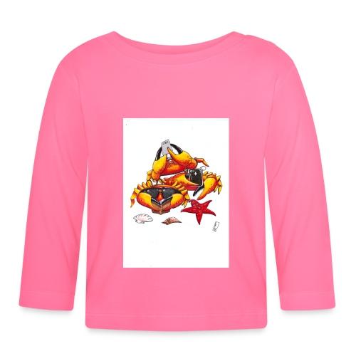 Scan_20160812_130319 - Maglietta a manica lunga per bambini