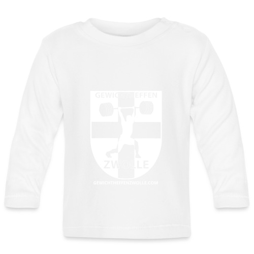 Bestsellers Gewichtheffen Zwolle - T-shirt