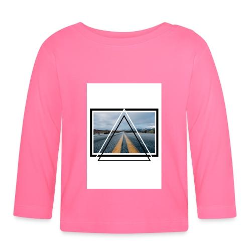 On the Road - T-shirt manches longues Bébé