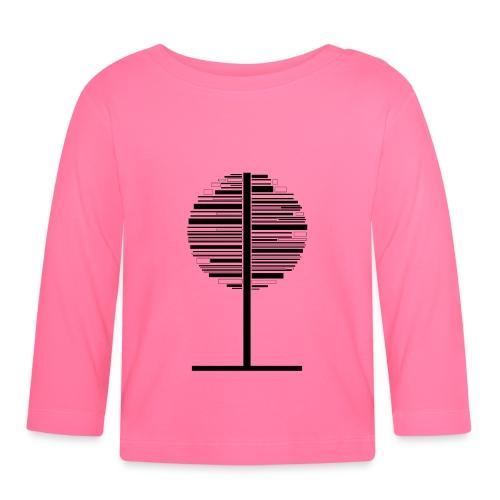 Tree - Baby Long Sleeve T-Shirt
