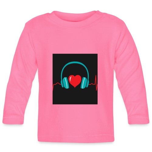 Victoria Sowinska - Baby Long Sleeve T-Shirt