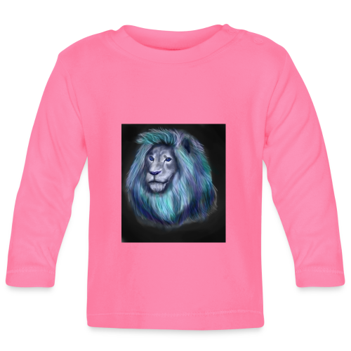 lio1 - Baby Long Sleeve T-Shirt