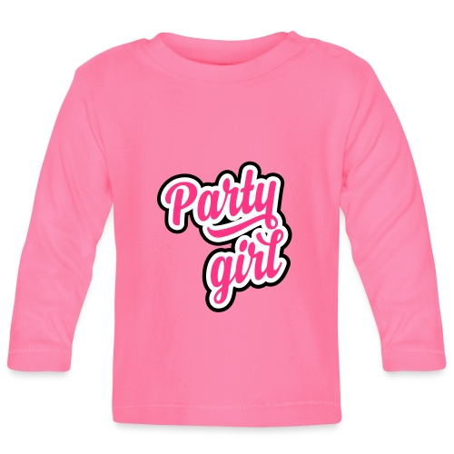 Party Girl - T-shirt