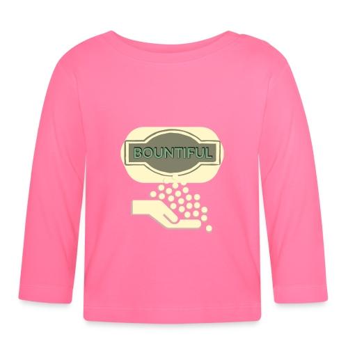 Bontifull - Baby Long Sleeve T-Shirt