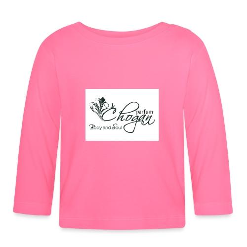 stemmachogan-png - Maglietta a manica lunga per bambini