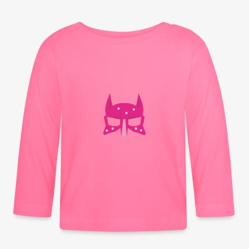 MASK 2 SUPER HERO - T-shirt manches longues Bébé