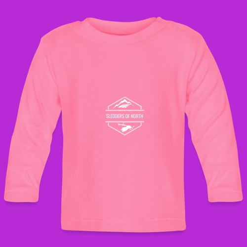 Women Long-Sleeved T-Shirt - Baby Long Sleeve T-Shirt