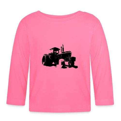 JD4840 - Baby Long Sleeve T-Shirt