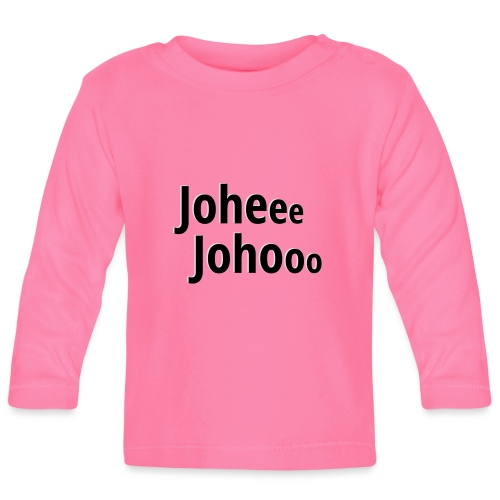 Premium T-Shirt Johee Johoo - T-shirt