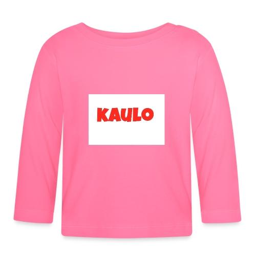 kaulo - T-shirt