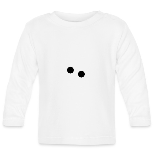 silly eyes - T-shirt