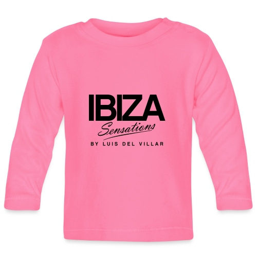 Cooking Apron Ibiza Sensations - Camiseta manga larga bebé