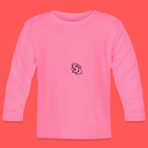 CHRISTMAS_SS - Baby Long Sleeve T-Shirt