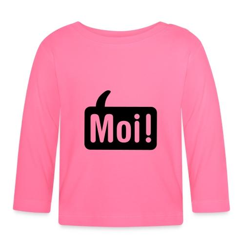 hoi shirt front - T-shirt