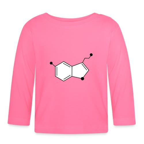 Serotonine - Maglietta a manica lunga per bambini