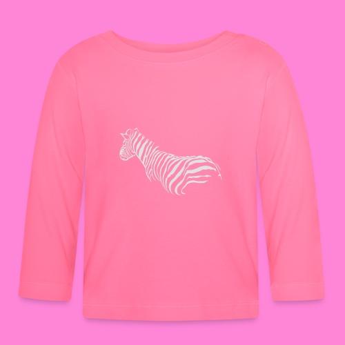 zebra1 - T-shirt